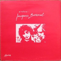 Purchase Jac Berrocal - Parallèles (Reissued 2001)