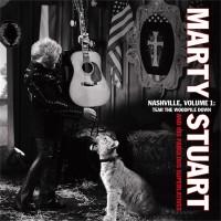 Purchase Marty Stuart - Nashville Vol. 1: Tear The Woodpile Down