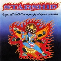 Purchase Starship - Starship's Greatest Hits (Ten Years And Change 1979-1991)