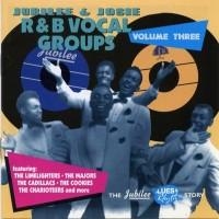 Purchase VA - Jubilee & Josie R&B Vocal Groups Vol. 3