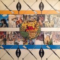 Purchase Via Afrika - Via Afrika (Vinyl)