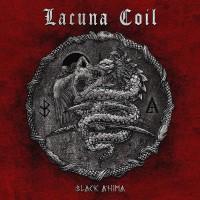 Purchase Lacuna Coil - Black Anima