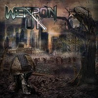 Purchase Weapon (Uk) - Ghosts Of War