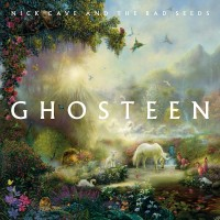 Purchase Nick Cave & the Bad Seeds - Ghosteen CD1