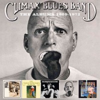 Purchase Climax Blues Band - The Albums 1969-1972 (A Lot Of Bottle) CD3