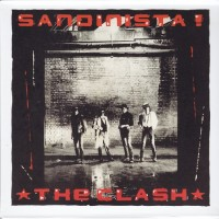 Purchase The Clash - Sandinista! CD1