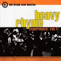 Purchase The Brand New Heavies - Heavy Rhyme Experience Vol. 1