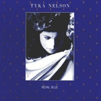Purchase Tyka Nelson - Royal Blue