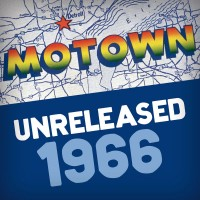 Purchase VA - Motown Unreleased: 1966 CD3