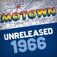 Purchase VA - Motown Unreleased: 1966 CD4