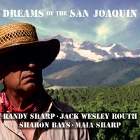 Purchase Maia Sharp - Dreams Of The San Joaquin (With Friends)
