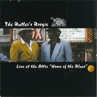 Purchase The Butler Twins - The Butler's Boogie - Live At The Attic