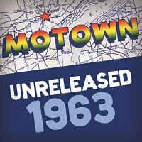 Purchase VA - Motown Unreleased 1963 CD2