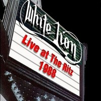 Purchase White Lion - Live At The Ritz New York