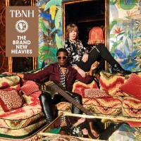 Purchase The Brand New Heavies - TBNH (With Beverley Knight)