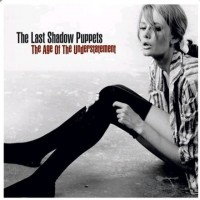 Purchase The Last Shadow Puppets - Standing Next To Me (EP)