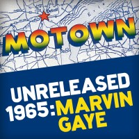 Purchase Marvin Gaye - Motown Unreleased 1965: Marvin Gaye