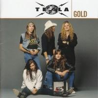 Purchase Tesla - Gold CD1