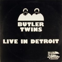 Purchase The Butler Twins - Live In Detroit (Vinyl)