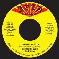 Purchase The Reality Band And Show - Gangster Boy