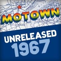Purchase VA - Motown Unreleased: 1967 CD3