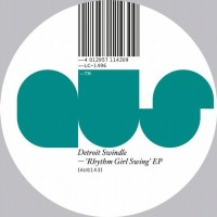 Purchase Detroit Swindle - Rhythm Girl Swing (EP)