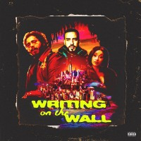 Purchase French Montana - Writing On The Wall (CDS)