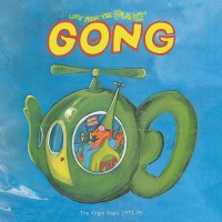 Purchase Gong - Love From The Planet Gong (The Virgin Years 1973-75) CD10