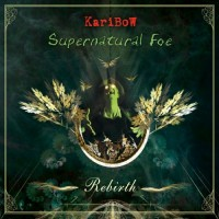 Purchase Karibow - Supernatural Foe Rebirth