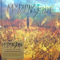 Purchase My Dying Bride - A Harvest Of Dread CD1