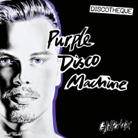Purchase Purple Disco Machine - Glitterbox - Discotheque