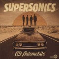 Buy Supersonics - 69 Automobile Mp3 Download
