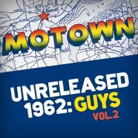 Purchase VA - Motown Unreleased 1962: Guys Vol. 2