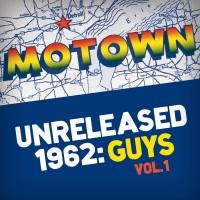 Purchase VA - Motown Unreleased 1962: Guys Vol. 1