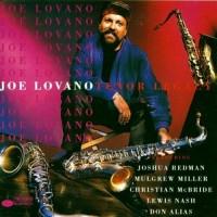 Purchase Joe Lovano - Tenor Legacy