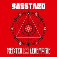 Purchase MC Basstard - Meister Der Zeremonie (Incendium Edition) CD1