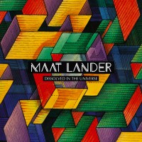 Purchase Maat Lander - Dissolved In The Universe