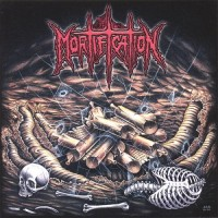 Purchase Mortification - Scrolls Of The Megilloth