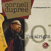 Purchase Cornell Dupree - I'm Alright