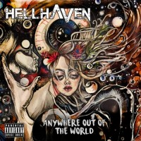 Purchase Hellhaven - Anywhere Out Of The World