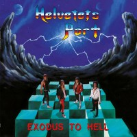 Purchase Helvetets Port - Exodus To Hell