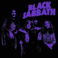 Purchase Black Sabbath - The Vinyl Collection 1970-1978 - Black Sabbath (Lp) CD1