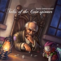 Purchase Easily Embarrassed - Tales Of The Coin Spinner