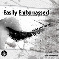 Purchase Easily Embarrassed - With Eyes Shut (EP)