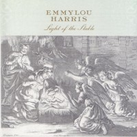 Purchase Emmylou Harris - Light On The Stable (Vinyl)