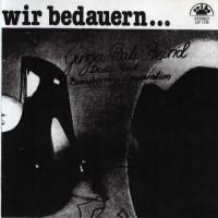 Purchase Ginga Rale Band - Wir Bedauern (Vinyl)