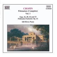 Purchase Idil Biret - Chopin: Polonaises Vol. 1