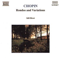 Purchase Idil Biret - Chopin: Rondos And Variations