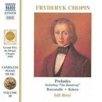 Purchase Idil Biret - Chopin: Preludes