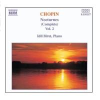 Purchase Idil Biret - Chopin: Nocturnes Vol. 2